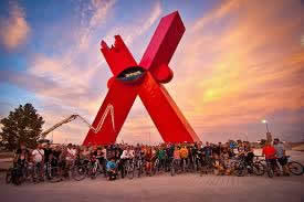 the X in juarez mexico